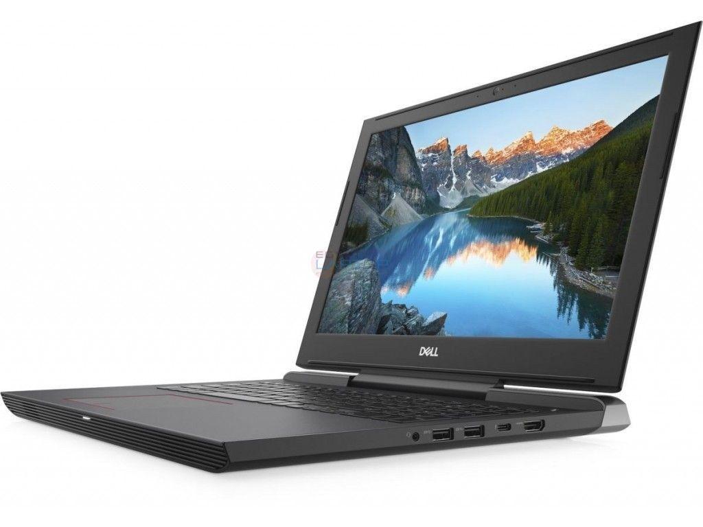 Dell G5 5587 Intel Core i9-8950HK 16GB Ram H D 1TB+256 GB SSD NVIDIA  GTX1060 6 GB