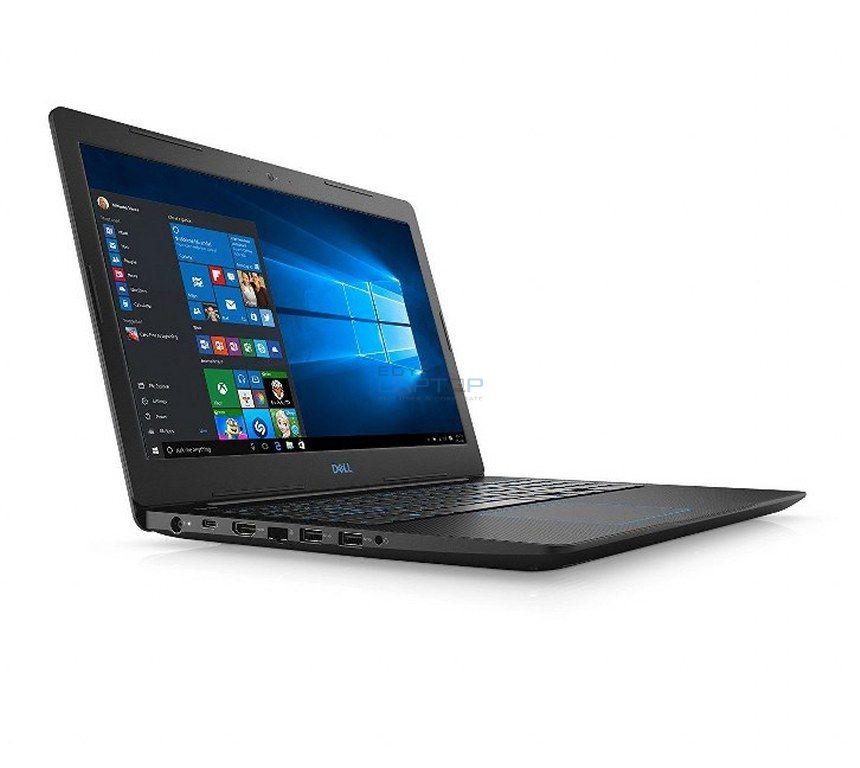 Dell G3 15 3579 Gaming Intel I7-8750H 16GB Ram 1TB+256GB SSD Nvidia GTX  1050TI 4GB