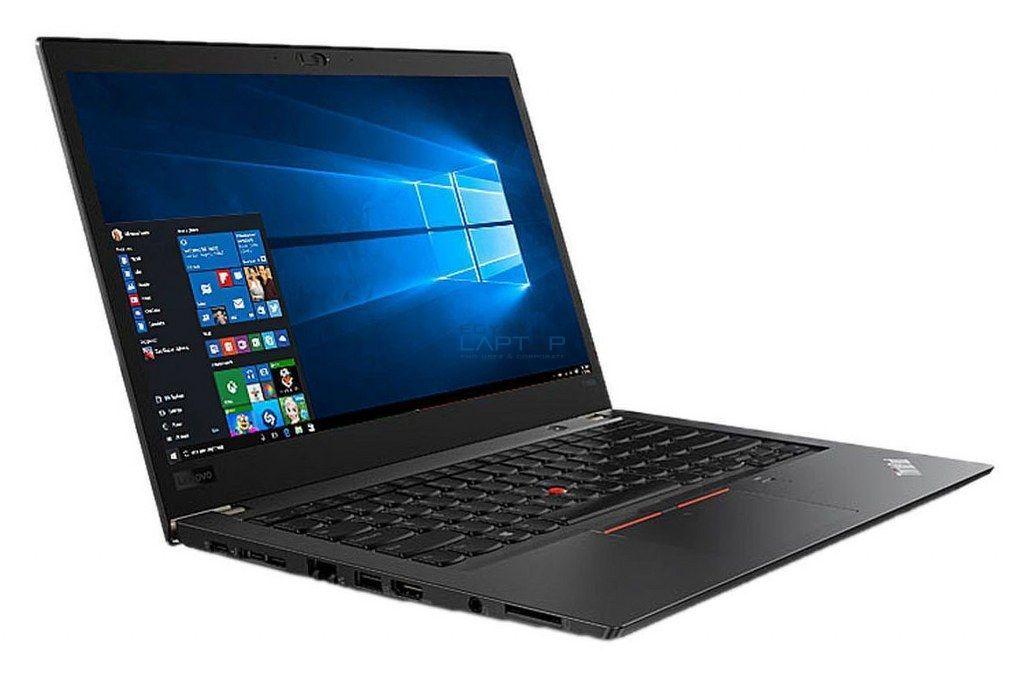 Lenovo ThinkPad T480s i7-8550U 8GB DDR4 512GB SSD Intel HD Graphics 620