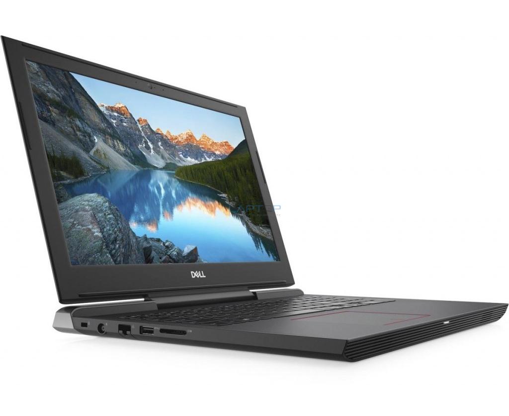 Dell, G5, 5587, Intel Core i7-8750H, 16GB Ram, 1TB+256 SSD